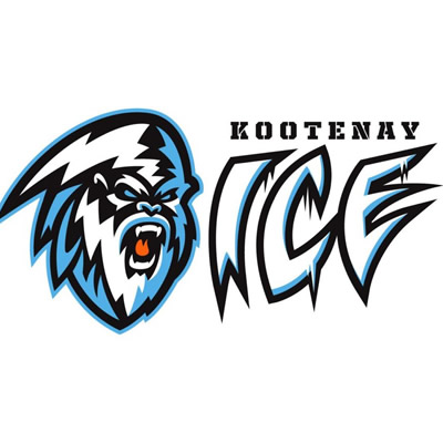 Graphic for Kootenay Ice.