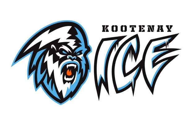Graphic for Kootenay Ice.