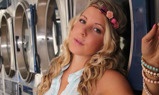 Lisa Nicole, a Kootenay country talent.