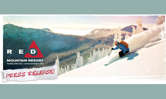 photo Red Mountain Resort ad