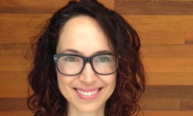 Nicole Fricot, new Community Economic Development Officer in Revelstoke.