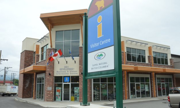 Revelstoke Chamber of Commerce