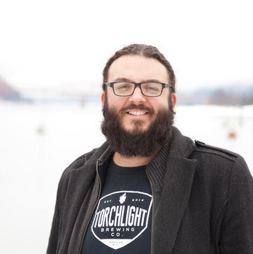 Craig Swendson, owner/operator of Torchlight Brewing Co. in Nelson, BC