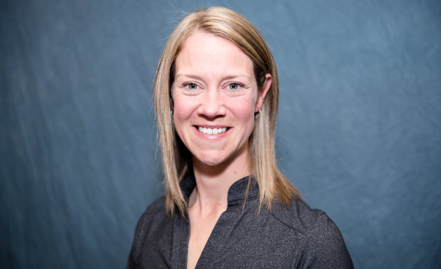 Heather Lewis has had great success with Fernie Athletic Therapy, and the business continues to grow.