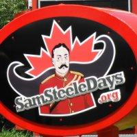 Sam Steele Days