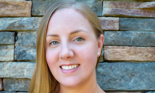 Samantha Gernhart