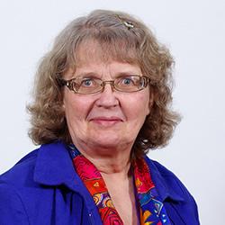 Sandra Albers