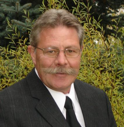 Rossland Mayor Greg Granstrom