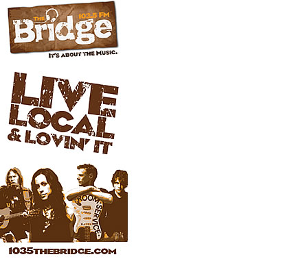 Poster for the Bridge
