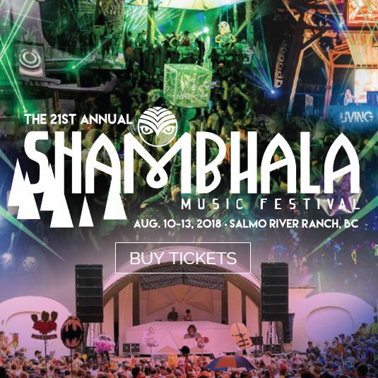Shambhala graphic