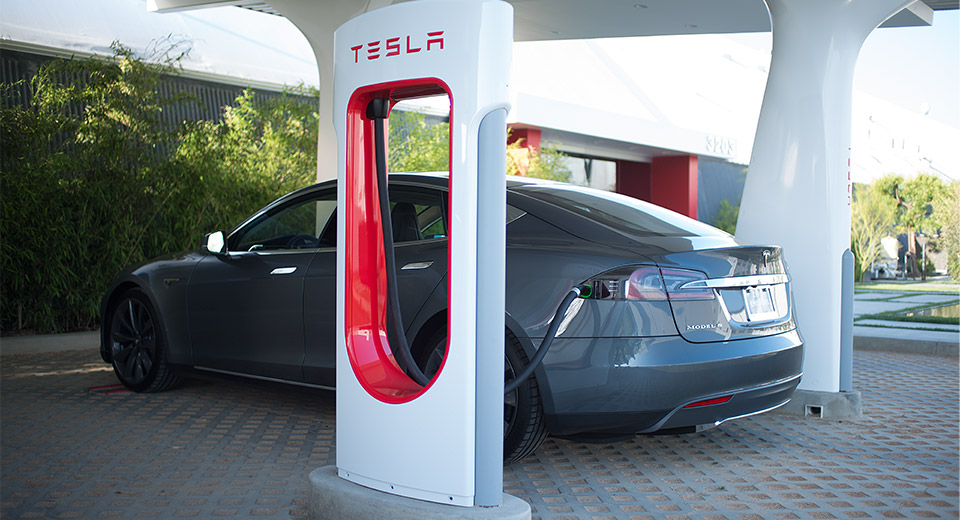 Best Western Motors >> Tesla supercharger stations coming | Kootenay Business
