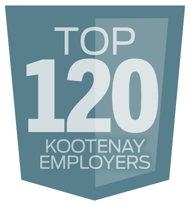 2017 Top 120 Kootenay Employers