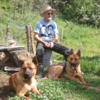 West Kootenay Tours provides everything from animal therapy to agriculture